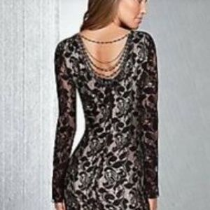 Venus lace dress.